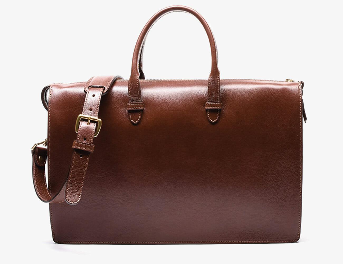 Lotuff-Triumph-Briefcase