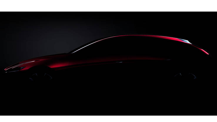 Mazda 2017 Tokyo Motor Show concepts and technology Photo 4