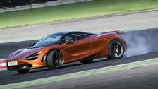 2018 McLaren 720S first drive review