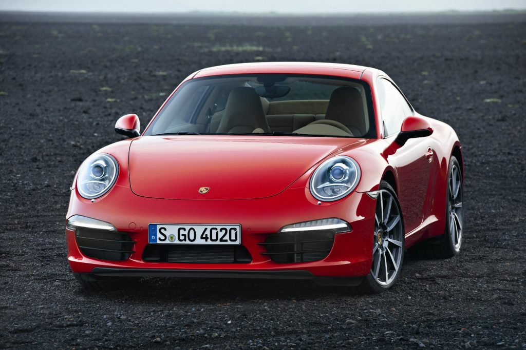 The Philippines tax on luxury cars means vehicles like the Porsche 911 Carrera are significantly more expensive to buy
