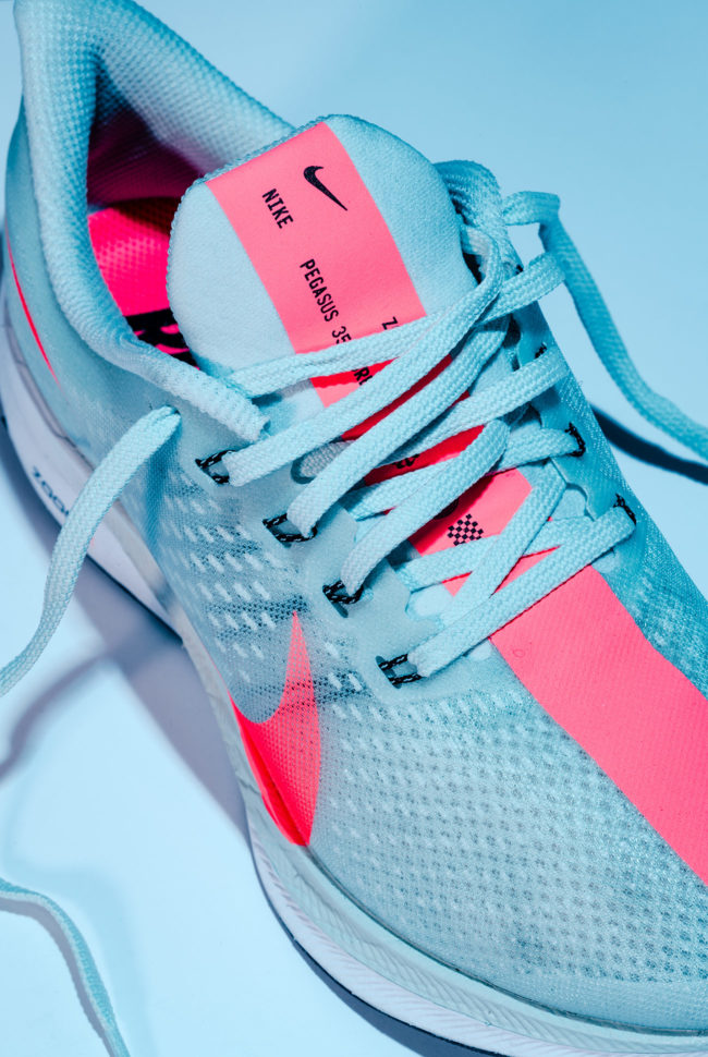 sports shoes a2e9c dae69 Nike Pegasus Turbo Review: An Everyday Trainer That Feels Fast