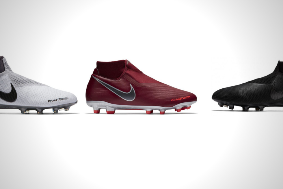 3264c3d2a NIKE PHANTOM VISION ELITE DYNAMIC FIT FG