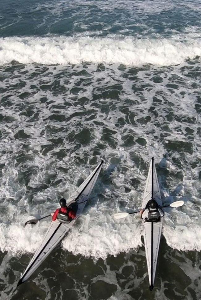 Oru Kayak Assembly - YouTube | 970x650