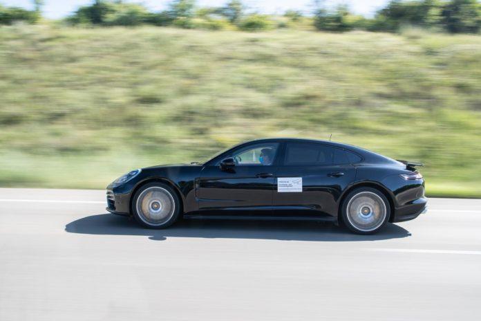 Porsche Panamera Facelift Review