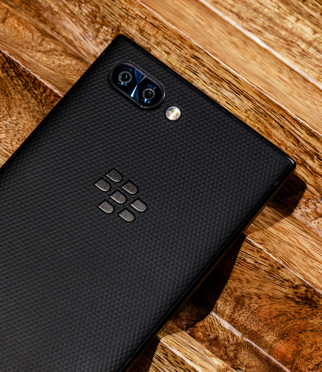Review: Should You Buy a BlackBerry in 2018?