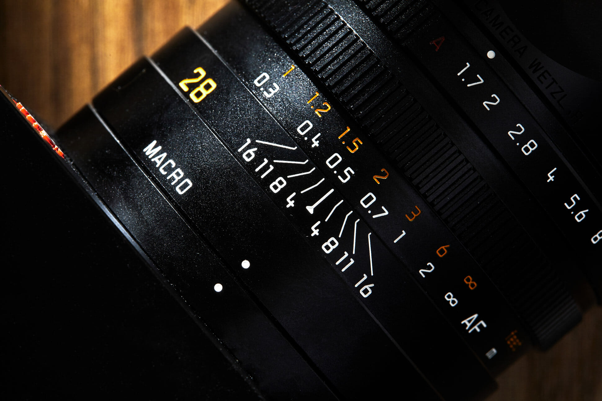 Leica Q2 Review Macro