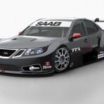 Saab 9-3 TTA