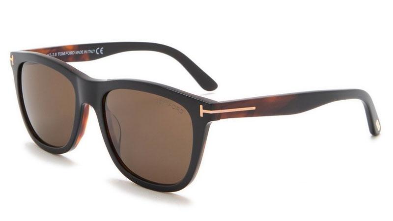 8ef2b42f79 Palmer 51mm Round Sunglasses by Tom Ford  395  160