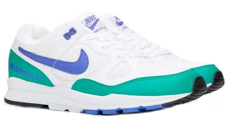 new arrival 0e517 12dd5 Air Span II Sneaker by Nike  99  50