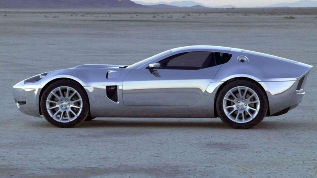 2004 ford shelby GR-1