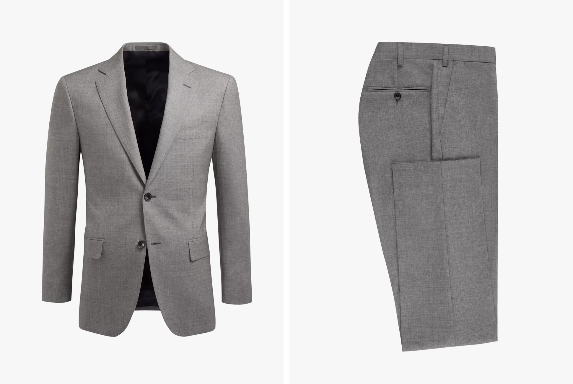 The 10 Best Suits For Men Under 1 000