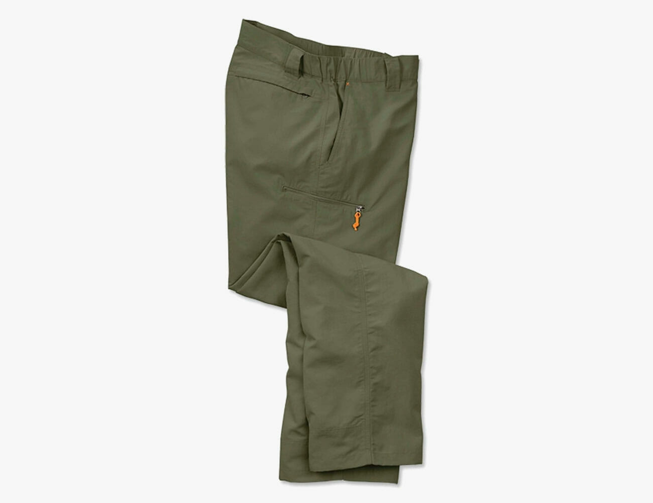 8bb3b7df85ac5 Technical pants can go wrong really quickly. Stick with something  comfortable, lightweight and easy to dry. Zip-off pants are an option if  you want to have ...