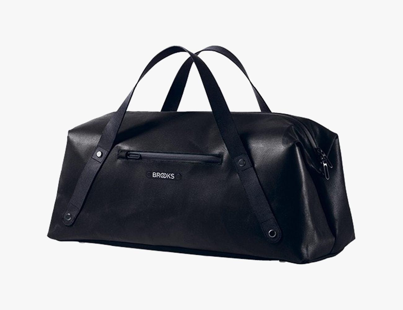 From the brand known for well-designed bike saddles and saddlebags comes  this medium-sized duffel that blends in at the gym and in the office. 712ca17adacaa