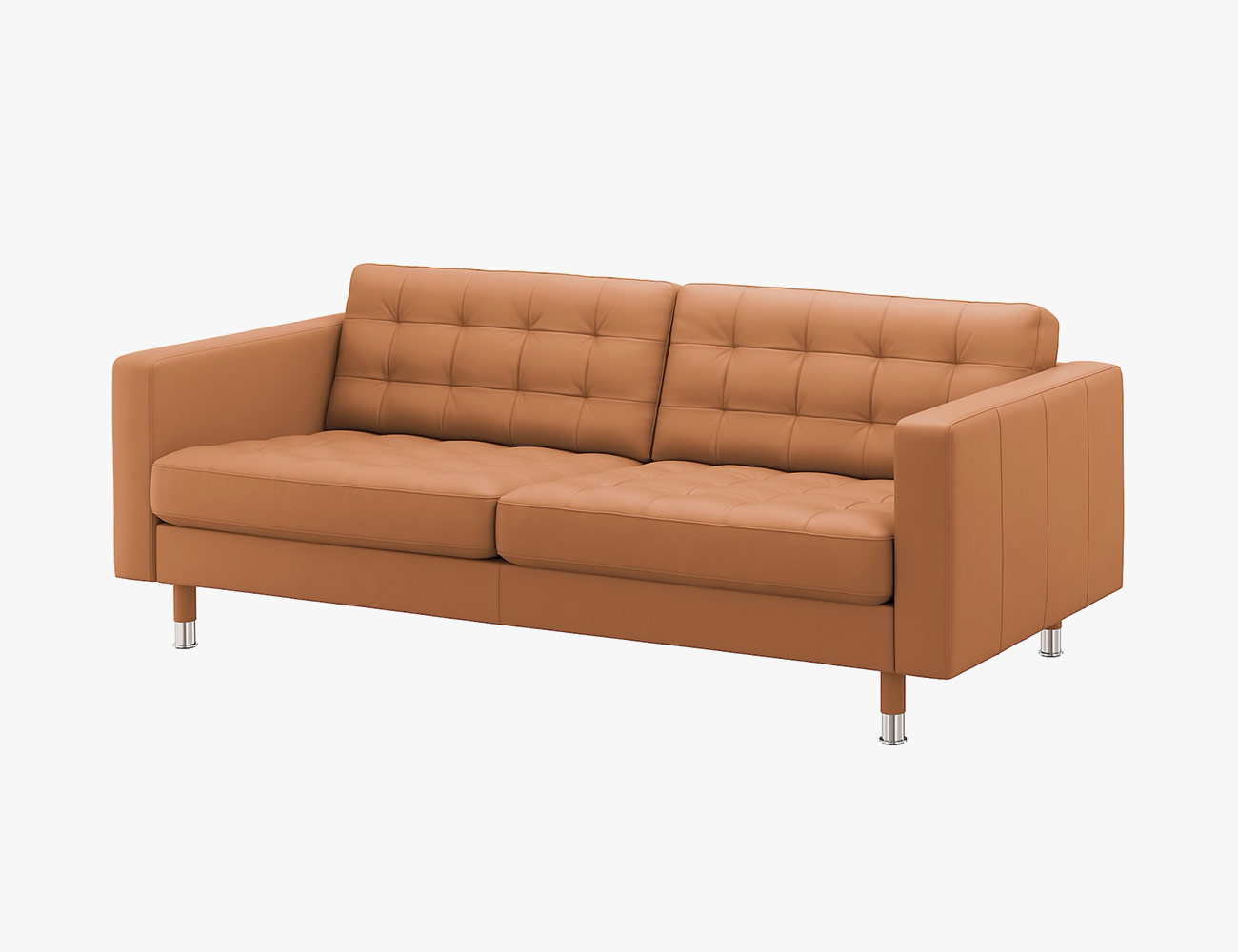 Leather Sofas And Couches For Every Budget