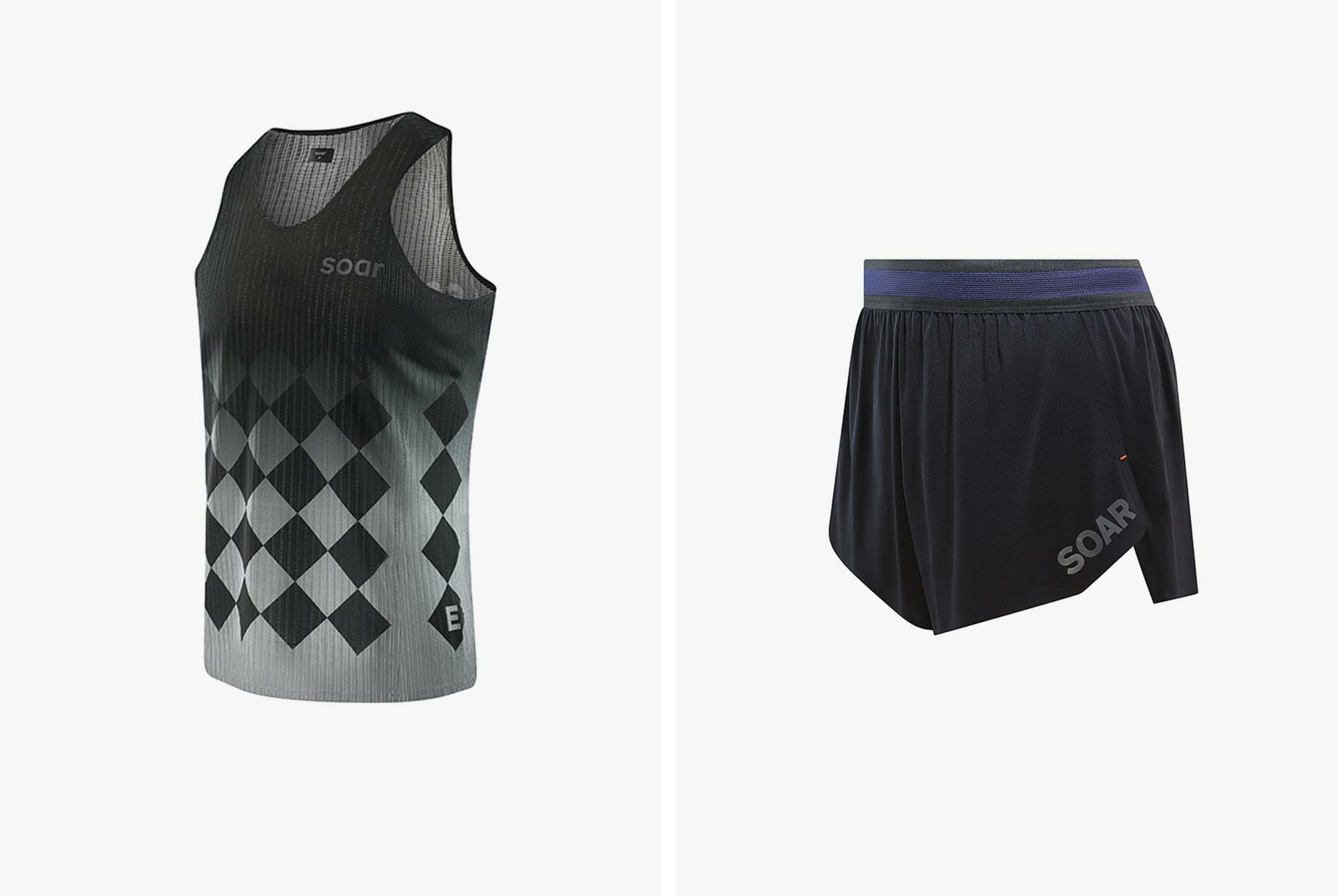 Race Day Running Kits of 2019