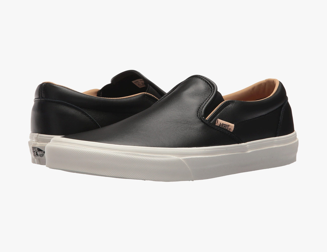 Slip-On Shoes to Slip Through Airport
