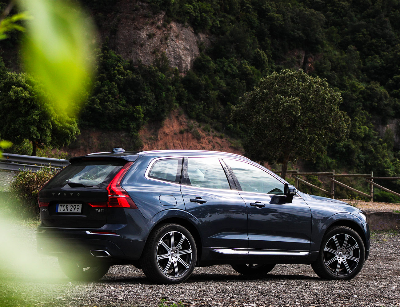 Two Reasons to Like the 2018 Volvo XC60 (And One Major Reason Not To)