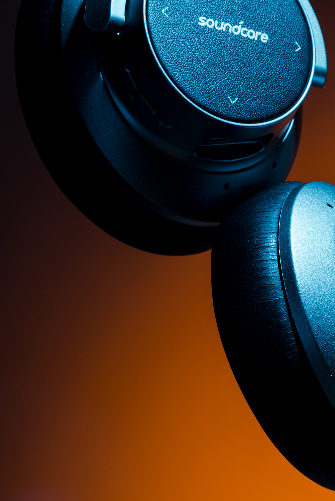 b5645a00d60 Verdict: I can't overstate this: the Anker Soundcore Space NCs are some of  the most comfortable over-ear headphones that I've ever worn. They have a  killer ...