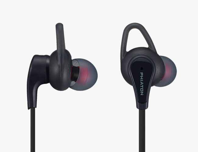 These Wireless Noise-Canceling Earbuds Are Just $80