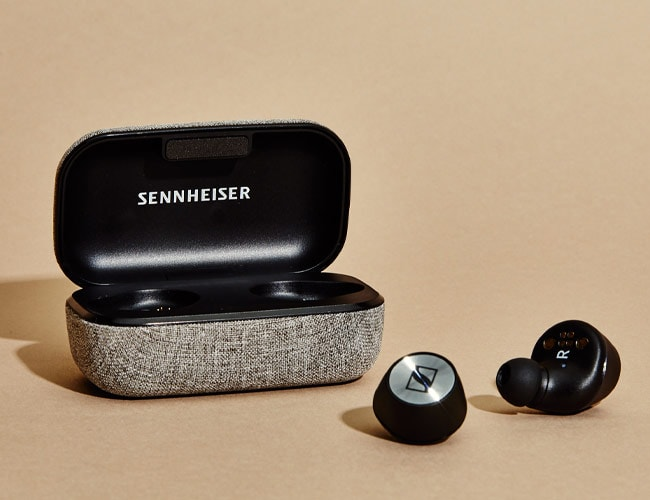 These Are the Best-Sounding True Wireless Earbuds, Bar None