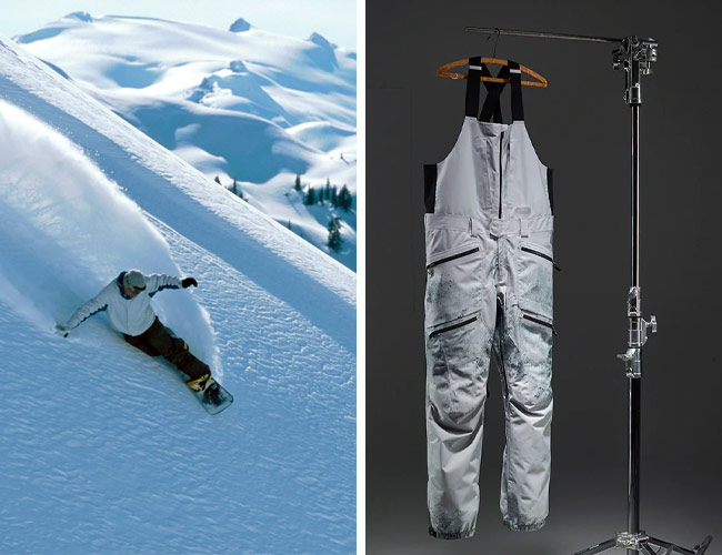 The Inventor of the Snowboard Has a New Brand