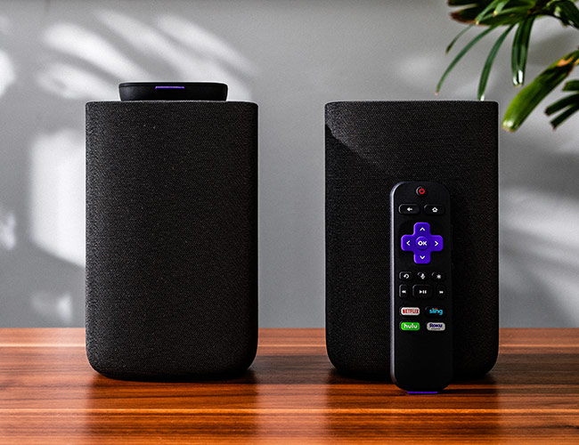 The Perfect Speaker Upgrade For All Roku Smart TVs