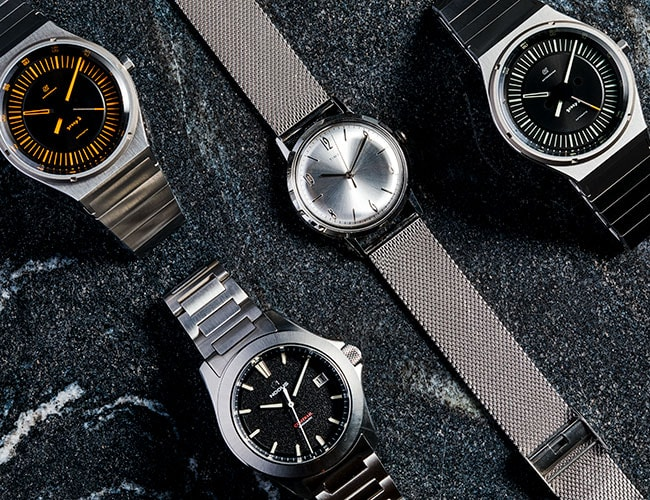 The 15 Best Affordable Mechanical Watches