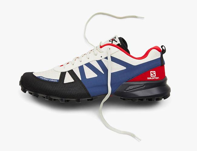 We Bet Ralph Lauren Will Love These New Running Shoes