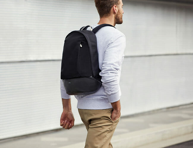 One of Our Favorite Bag Makers Just Released a Premium Line for Everyday Use