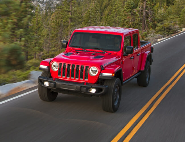 The Best Jeep Gladiator Is Getting More Expensive for Mysterious Reasons