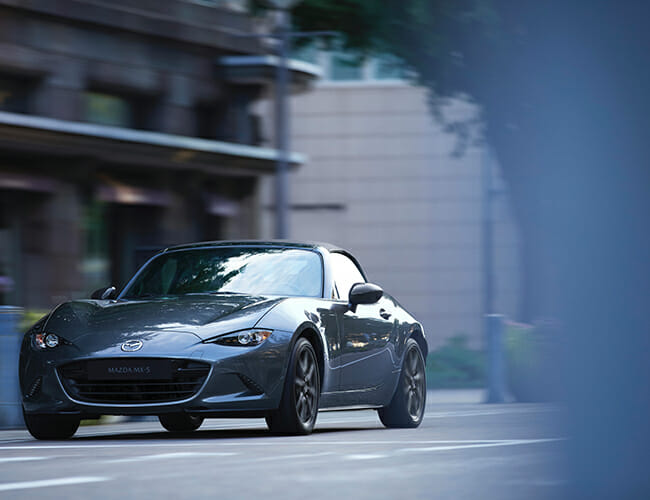The Best Cheap Sports Car on Sale Is Even Better for 2020