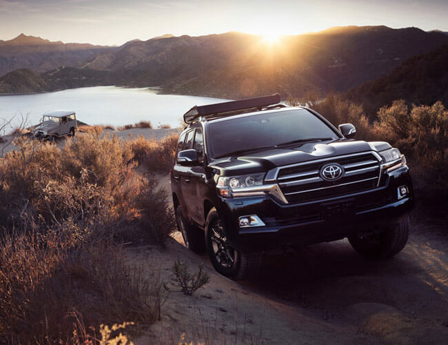 We Just Learned a Lot More About the Massive Changes Coming to Toyota's Lineup