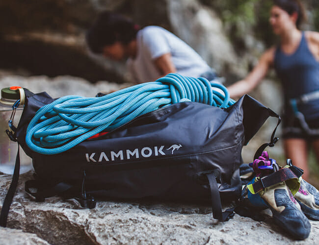One of Camping's Most Creative Brands Just Made Its First Backpacks