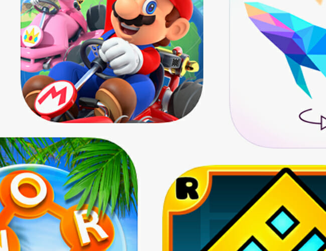 The 20 Best iPhone Games of 2019