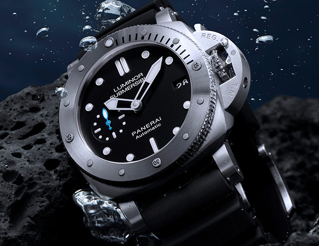 What Our Style Team Likes Now: Panerai's New Divers, Japanese-Made Sunglasses and More