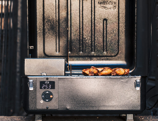 Traeger Ranger Pellet Grill Review: Is This the Best Tailgate Smoker Ever?