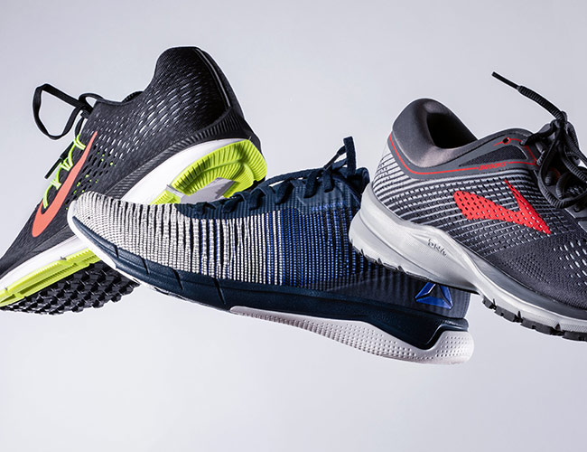 7 Running Shoes Under $100 That Are Actually Worth It