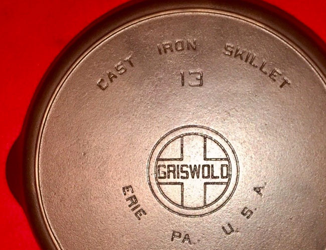 5 Reasons You Should Buy This $2,800 Cast-Iron Skillet Immediately