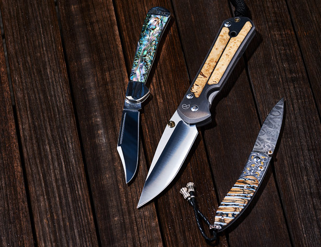 26 Terms Every Knife-Lover Should Know