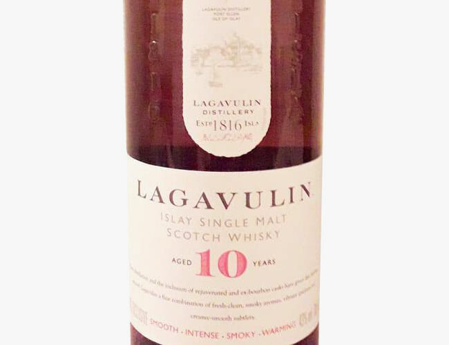 There's Only One Place to Get Lagavulin's New Whisky