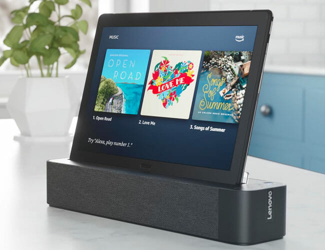 The Versatile Tablet That Aims to Replace Your Echo Speaker