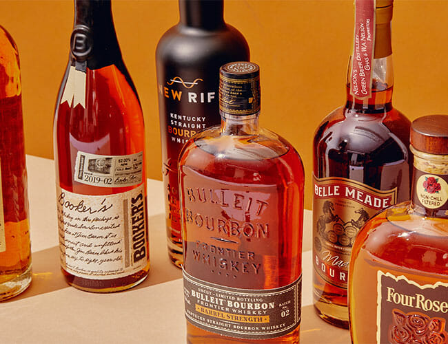Non-Chill Filtered Bourbon Is the Natural Wine of the Whiskey World