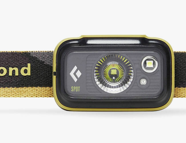 This Is the Best Headlamp You Can Buy Right Now