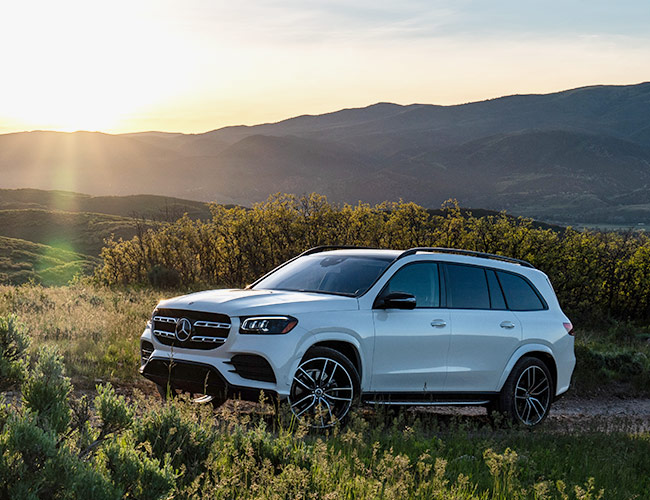 2020 Mercedes-Benz GLS-Class Review: A Few Tricks Up Its Sleeve