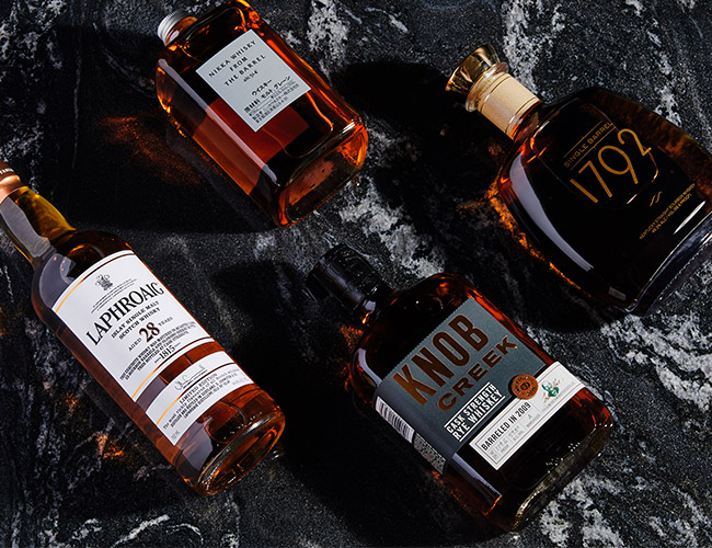 The 9 Best Bottles of Whiskey to Gift This Year