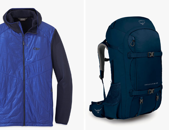 A Preview of the Best New Outdoor Gear Launching in 2019