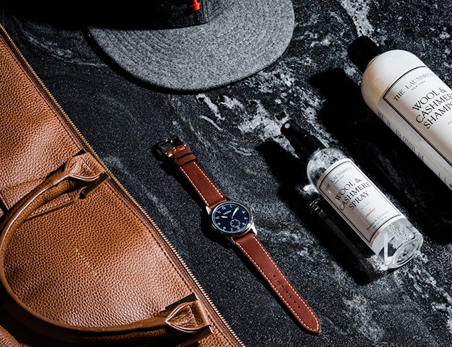 20 Sharp Gifts for the Most Stylish Guy You Know
