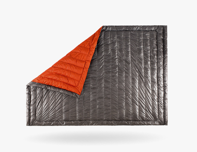 This Is the Best Camping Blanket You Can Buy Right Now