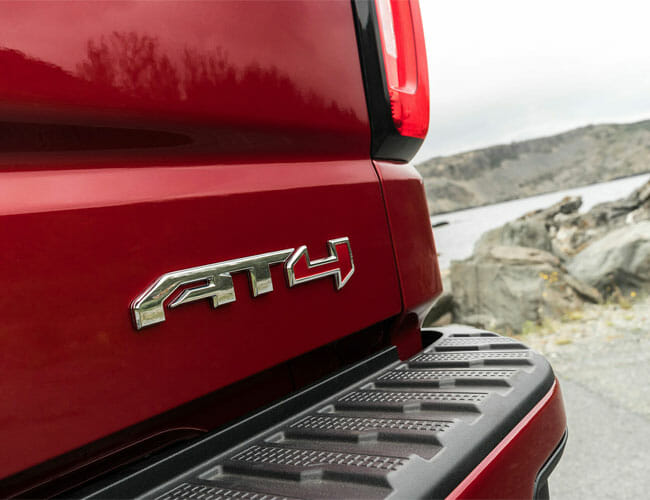 GMC Is Launching a New Off-Road Rival to the Gladiator and Tacoma