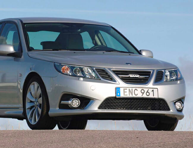 The Last Saab Ever Built Is Going Up for Sale